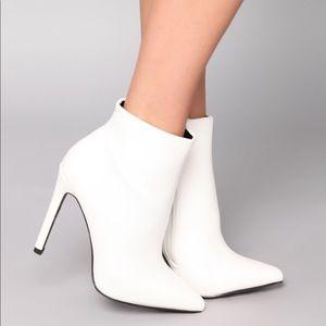 Brand new fashion nova heels